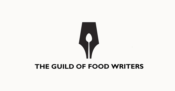 Food writers logo
